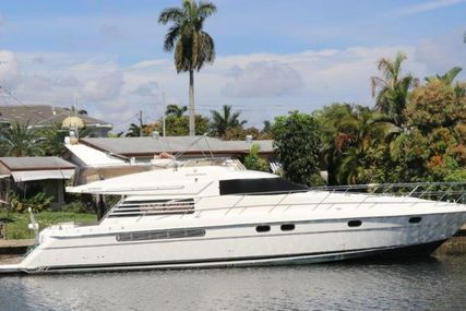 Fairline Squadron for sale in Bahamas for $189,500 (£148,762)