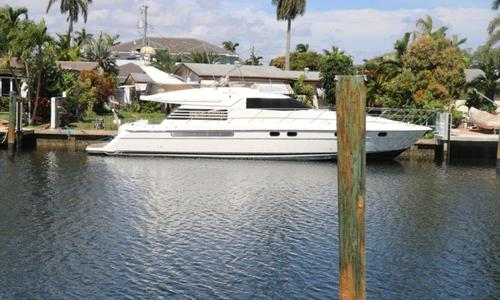 Image of Fairline Squadron for sale in Bahamas for $189,500 (£146,930) Grand Bahama Islands,, Bahamas