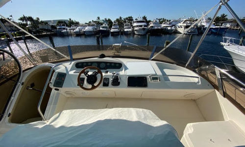 Image of Princess Sport Cruiser for sale in United States of America for $399,000 (£313,064) Lighthouse Point, Florida, United States of America