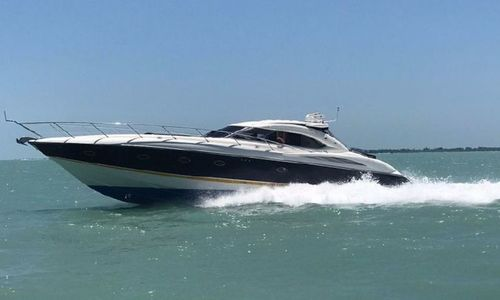 Image of Sunseeker Predator for sale in United States of America for $349,900 (£271,297) Sandusky, Ohio, United States of America