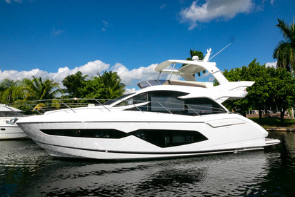 Sunseeker Manhattan for sale in United States of America for $1,595,000 (£1,234,855)