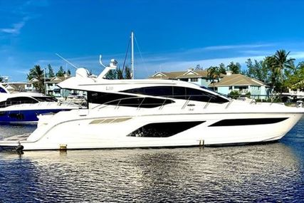 Sea Ray L550 for sale in United States of America for $1,349,000 (£1,044,401)