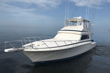 Bertram 54 Convertible for sale in Trinidad and Tobago for $295,000 (£229,649)