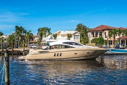 Sunseeker Predator for sale in United States of America for $549,000 (£426,613)