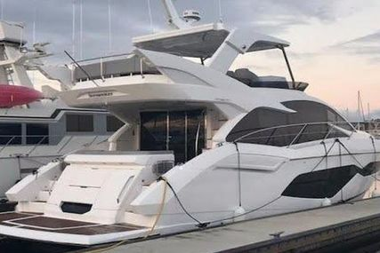 Sunseeker Manhattan for sale in United States of America for $1,349,000 (£1,044,401)