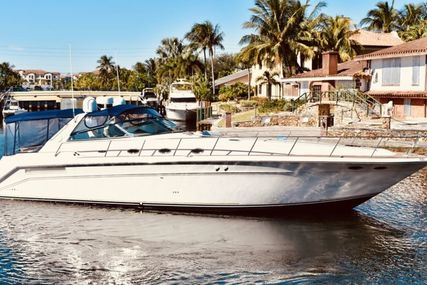 Sea Ray Sundancer for sale in United States of America for $169,000 (£130,840)