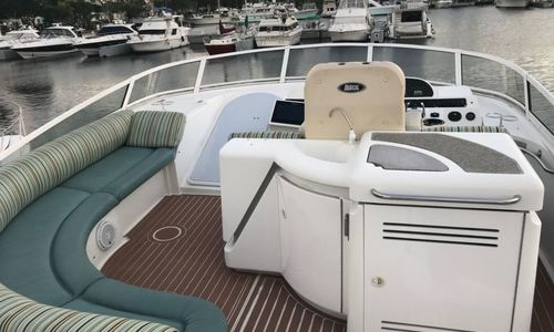 Image of Cruisers Yachts Sedan Sport for sale in United States of America for $245,000 (£192,232) Fort Myers, Florida, United States of America
