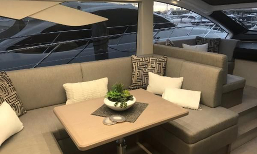 Image of Sunseeker Predator for sale in United States of America for $1,199,000 (£929,652) Fort Lauderdale, Florida, United States of America