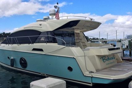 Beneteau Monte Carlo 5S for sale in United States of America for $549,000 (£430,832)