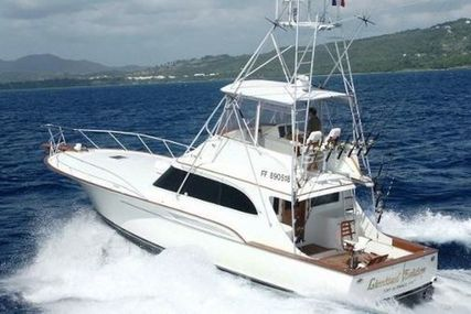 Buddy Davis Sportfish for sale in France for $320,000 (£251,122)