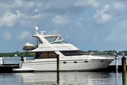 Carver Yachts 450 Voyager-Stabilizer for sale in United States of America for $279,000 (£204,114)