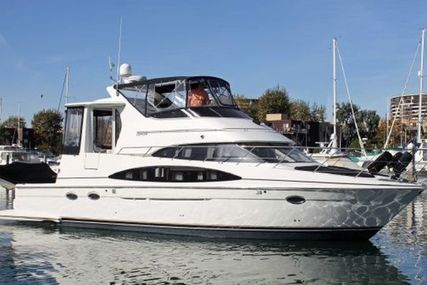 Carver Yachts Cockpit Motor Yacht for sale in United States of America for $219,000 (£169,551)