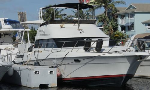Image of Silverton AFT CABIN for sale in United States of America for $38,900 (£30,228) Fort Lauderdale, Florida, United States of America