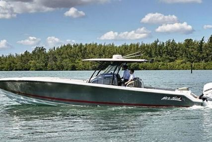 Nor-Tech Center Console for sale in United States of America for $359,999 (£280,249)