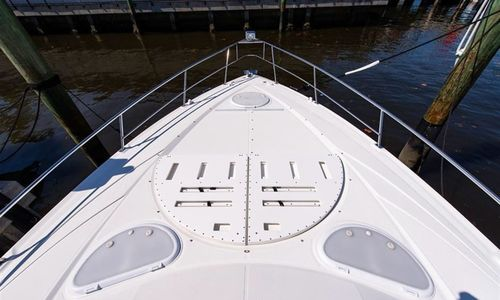 Image of Cruisers Yachts Express for sale in United States of America for $179,000 (£131,026) Miami Beach, Florida, United States of America