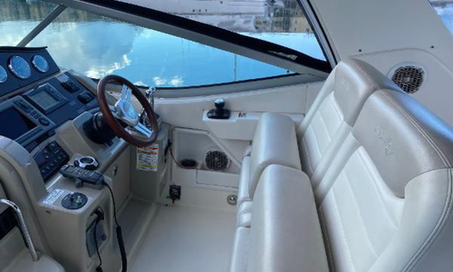 Image of Sea Ray Sundancer for sale in United States of America for $139,000 (£107,614) Marina Del Rey, California, United States of America