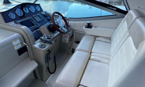 Image of Sea Ray Sundancer for sale in United States of America for $139,000 (£101,691) Marina Del Rey, California, United States of America