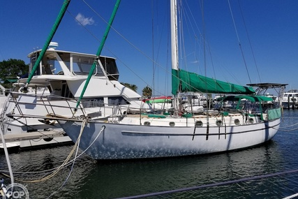 Westsail 43 for sale in United States of America for $59,995 (£47,073)