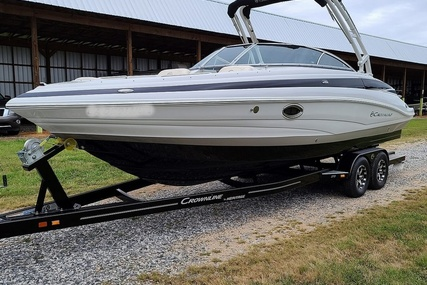 Crownline 275 SS for sale in United States of America for $105,000 (£74,822)