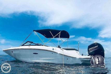 Sea Ray Spx190 for sale in United States of America for $43,900 (£34,445)