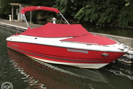 Monterey 204FS Sport Boat for sale in United States of America for $24,750 (£19,162)