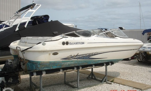 Image of Glastron GX 195 for sale in United States of America for $10,750 (£7,698) Marmora, New Jersey, United States of America