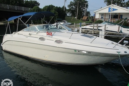 Sea Ray 260 Sundancer for sale in United States of America for $27,800 (£21,812)