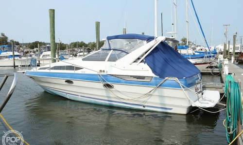 Image of Bayliner Avanti 3250 for sale in United States of America for $27,800 (£21,523) Verplanck, New York, United States of America