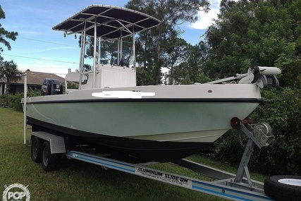 Dusky Marine 217 Open Fisherman for sale in United States of America for $29,900 (£23,271)