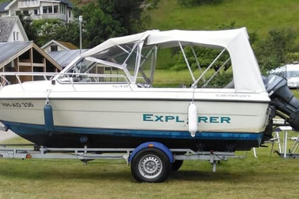 Campion 542 Explorer for sale in Germany for €7,900 (£7,191)