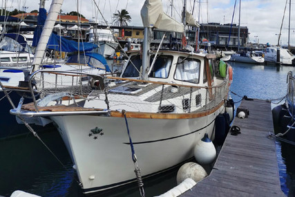 SILTALA YACHTS NAUTICAT 33 for sale in Portugal for €80,000 (£73,060)