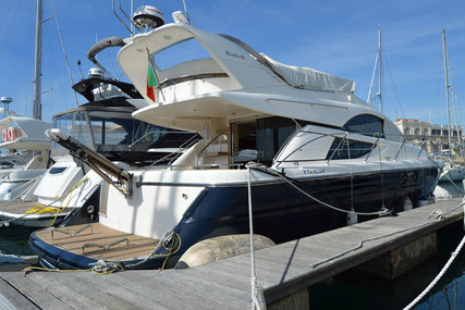 Fairline Phantom 46 for sale in Portugal for €180,000 (£164,435)