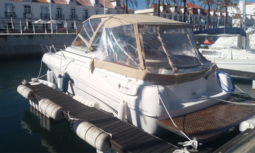 Image of Jeanneau Leader 805 for sale in Portugal for €39,000 (£35,619) Lisbon, , Portugal