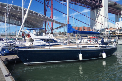 Grand Soleil 43 for sale in Portugal for €95,000 (£87,044)