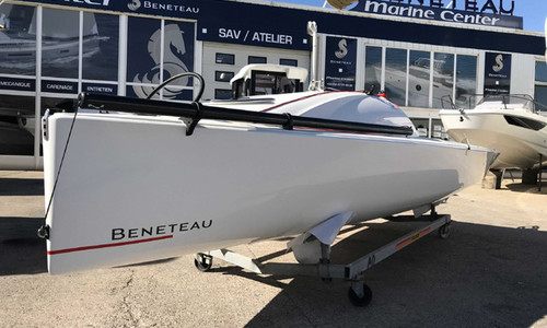 Image of Beneteau FIRST 18 LIFTING KEEL for sale in Portugal for €30,000 (£27,370) Lisbon, , Portugal