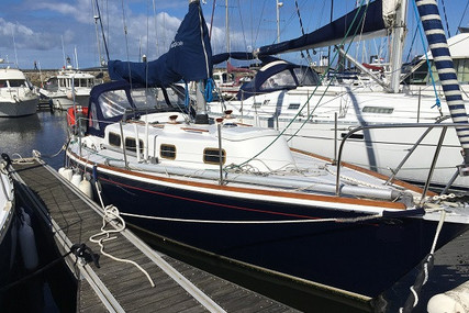 Tartan 30 for sale in Portugal for €24,000 (£21,925)