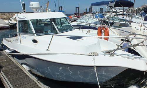 Image of San Remo 750 FISHER for sale in Portugal for €25,000 (£22,916) Porto, , Portugal