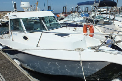 San Remo 750 FISHER for sale in Portugal for €25,000 (£22,816)