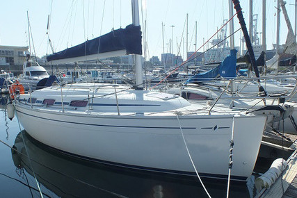 Bavaria Yachts 30 Cruiser for sale in Portugal for €40,000 (£36,456)