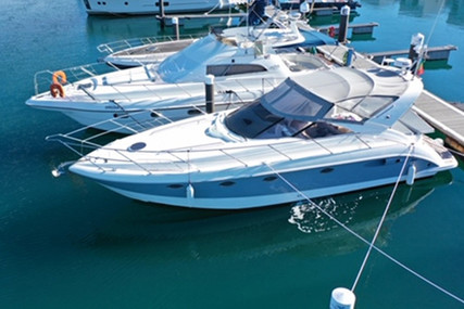 Fairline Targa 40 for sale in Portugal for €120,000 (£109,996)