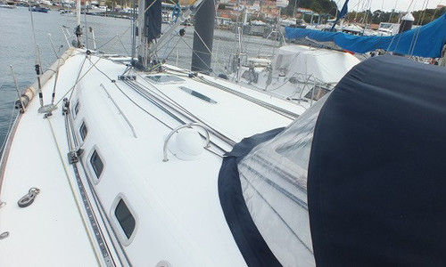 Image of Beneteau First 47.7 for sale in Portugal for €105,000 (£95,898) Lisbon, , Portugal