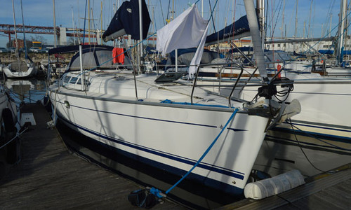 Image of Jeanneau Sun Odyssey 40.3 for sale in Portugal for €80,000 (£73,451) Lisbon, , Portugal