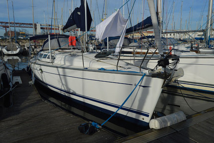 Jeanneau Sun Odyssey 40.3 for sale in Portugal for €80,000 (£73,082)