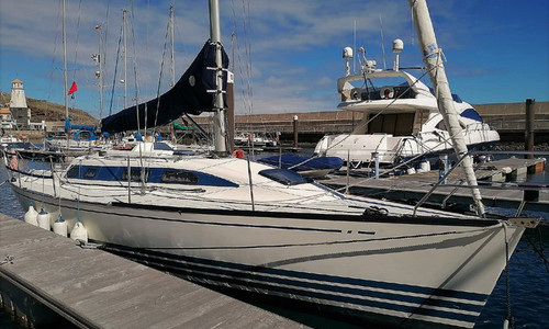 Image of X-Yachts X-332 Sport for sale in Portugal for €79,000 (£72,414) Madeirã, , Portugal