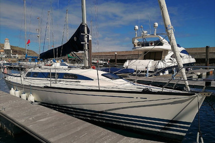 X-Yachts X-332 Sport for sale in Portugal for €79,000 (£72,147)