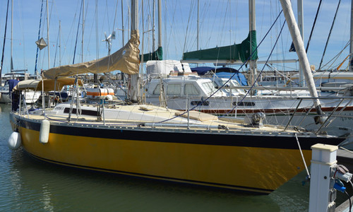 Image of Oyster 37 for sale in Portugal for €44,000 (£39,130) Lisbon, , Portugal