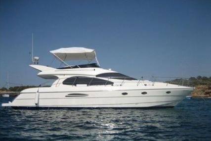 Astondoa 54 GLX for sale in Portugal for €440,000 (£392,080)