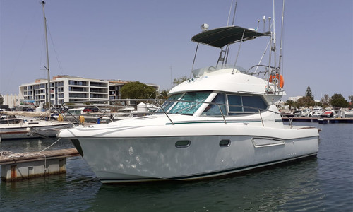 Image of Jeanneau Merry Fisher 925 Fly for sale in Portugal for €75,000 (£67,974) Faro, , Portugal