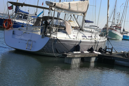 Hanse 400 for sale in Portugal for €99,000 (£89,725)