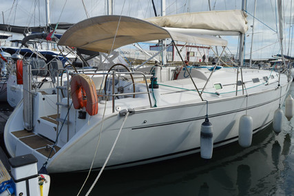 Beneteau Cyclades 43.3 for sale in Portugal for €88,300 (£80,640)